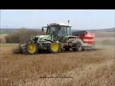 vidéo de tracteur montage vid 233 o de tracteur et de moissonneuse
