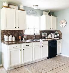 Decorations In Kitchen by 10 Ways To Decorate Above Your Kitchen Cabinets