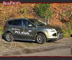 Ford Kuga Mk2 2013 Bull Bar Nudge Bar A Bar Gratis