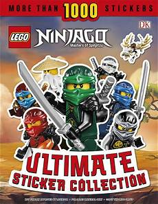 Lego Ninjago Malvorlagen Ultimate More New Lego Books Due This Year Revealed Bricksfanz