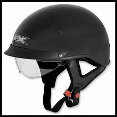 Casque De Moto Custom Afx Fx72 Solid Accessoire Moto