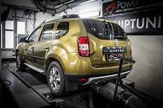 chiptuning dacia duster 1 5 dci 81kw chiptuning powertec