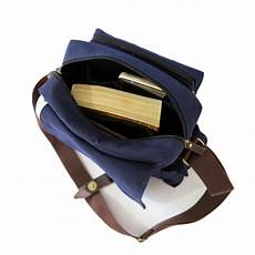 tas slingbag lorcan navy mall online indonesia