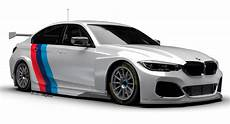 new 2020 bmw 3 series suits up for touring car