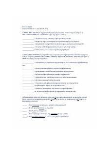 worksheet 1 docx finn guriby 9 worksheet 1 i uri ng pang uri bilugan ang