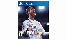 ps4 plus fifa 18 fifa 18 playstation 4 ps4 electronic arts ea sports