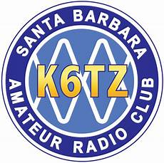 club radio santa barbara radio club k6tz