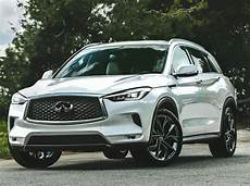 infiniti 2020 qx50 the 20 most fuel efficient luxury cars for 2020