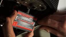 power commander 5 install on the gsxr