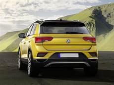 Volkswagen T Roc Configurateur Et Listing Des Prix Sur