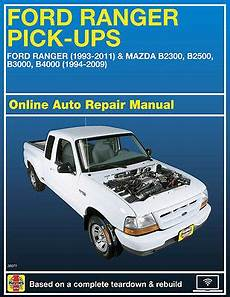 free auto repair manuals 1995 ford explorer seat position control 1995 ford ranger haynes online repair manual select access ebay