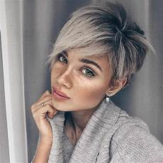70 best short pixie cut hairstyles 2019 cute pixie