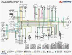 wiring diagram for kymco agility 50 download free and roller diagram wire free