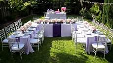 modern backyard backyard wedding ideas a budget