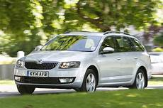 Skoda Octavia 4x4 Estate Uk Drive