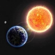 Jarak Matahari Ke Bumi Penemuan Terbaru