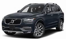 2020 bmw x5 vs 2020 volvo xc90 luxury suv comparison