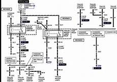 7 way trailer plug wiring diagram ford free wiring diagram