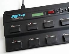 digitech pedal boards digitech rp 1 rp1 digital multi effects guitar pedal board usa catawiki