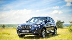 2016 bmw x3 will get new pricing and standard kit ahead of