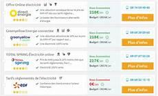 comparaison prix electricité quel fournisseur d 233 lectricit 233 choisir le guide complet 2019