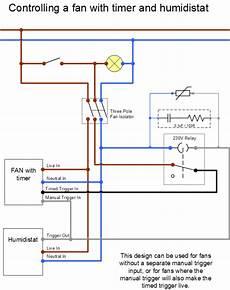 extractor fan wiring diywiki