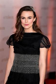 Keira Knightley Keira Knightley At The Aftermath World Premiere In London