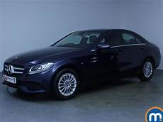 used mercedes c class for sale second nearly