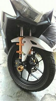 Variasi Lu Motor lu variasi depan vario 150 jual spakbor depan custom vario