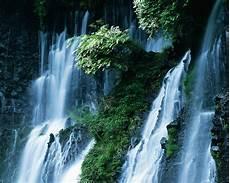 Gambar Wallpaper Air Terjun Hidup Gudang Wallpaper