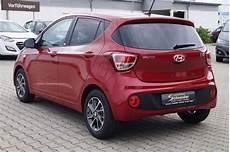 Hyundai I10 1 2 Yes 87ps Dab Klima Neuwagen