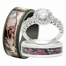 Engagement Rings Sets Sale