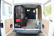 Ford Transit Motocross Renntransporter In 4431 Buching