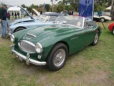 Austin Healey 3000 Kit Car  CARS