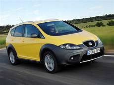Seat Altea Freetrack Specs Photos 2007 2008 2009
