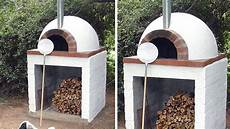 10 Exemples De Fours 224 Pizza 224 Fabriquer Diy Pizza Oven