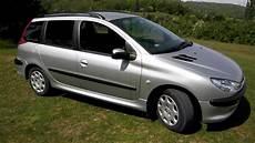 2005 Peugeot 206 1 4 Hdi Sw