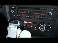 pairing your iphone with bmw professional radio