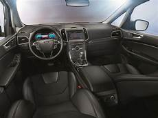 all new ford s max to offer intelligent speed