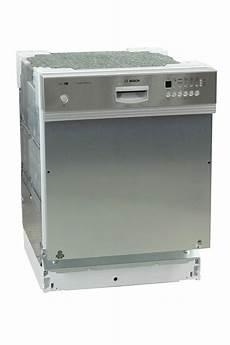 lave vaisselle encastrable en solde lave vaisselle encastrable bosch sgi45m95eu bandeau inox