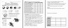animal reproduction worksheets for grade 6 14016 animal reproduction development and classification review worksheet and teache