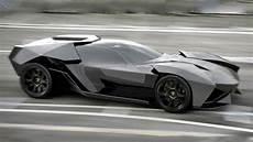 2018 Lamborghini Ankonian Concept