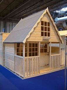 wooden wendy house plans details about wooden playhouse play house wendyhouse wendy