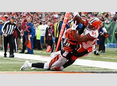 cleveland browns game today live