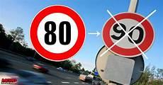 pétition 80 km h signez la p 233 tition contre la baisse des limitation 224 80 km