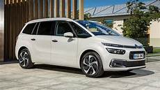 2017 Citroen C4 Picasso Review