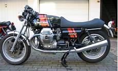 1992 moto guzzi mille gt moto zombdrive