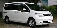 Nissan Evalia Nachfolger - nissan serena