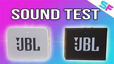 jbl go 2 test jbl go vs jbl go 2 sound test is the new one better