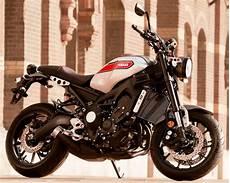 Yamaha Xsr 900 2019 Fiche Moto Motoplanete
